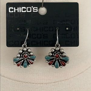 Chico's Sensational Style  Earrings